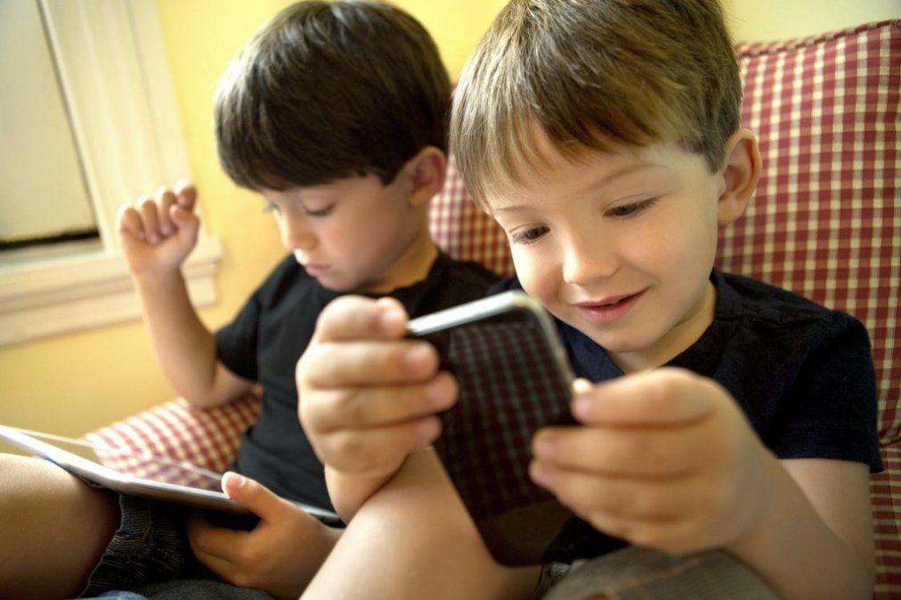 Cómo entretener a los más chicos: el top ten de mejores juegos de Android
