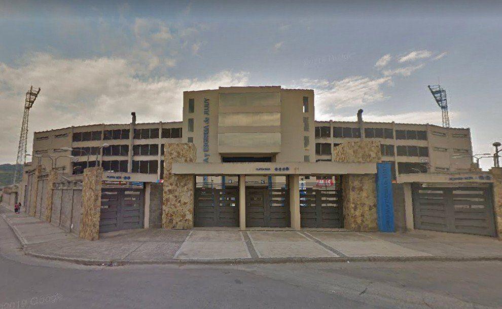 Gimnasia de Jujuy recibirá a personas en situación de calle hasta el martes