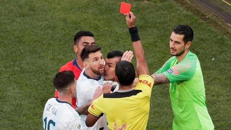 Lionel Messi no se guardó nada y realizó graves denuncias