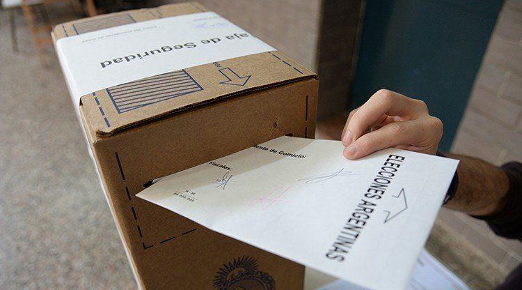 Elecciones: el Correo afirma que el nuevo sistema de transmisión de datos es seguro