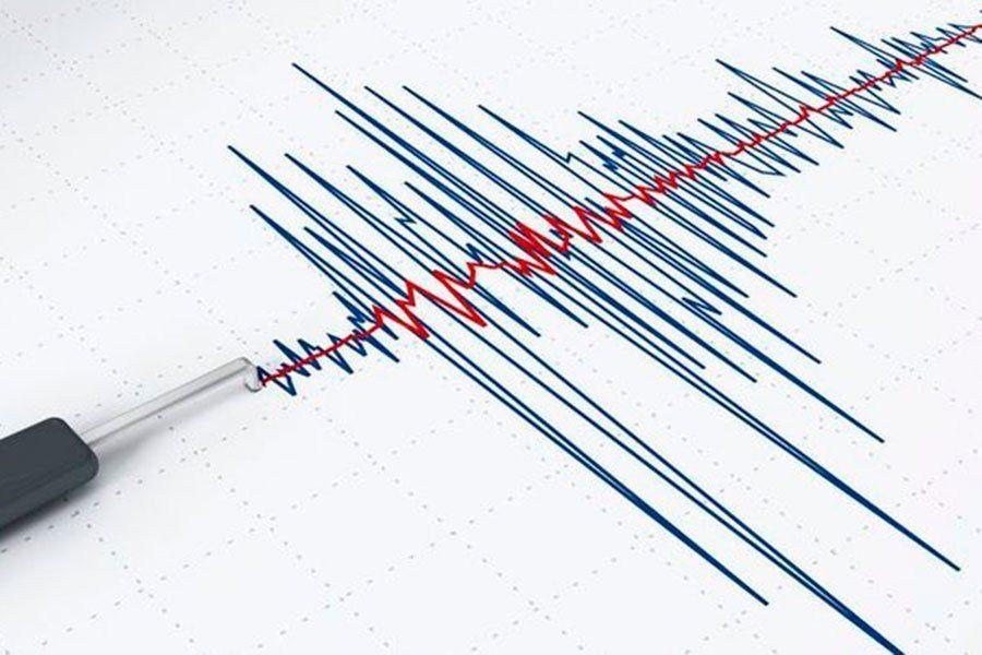 Emitieron alerta de tsunami en Indonesia por un sismo de 6.9 grados