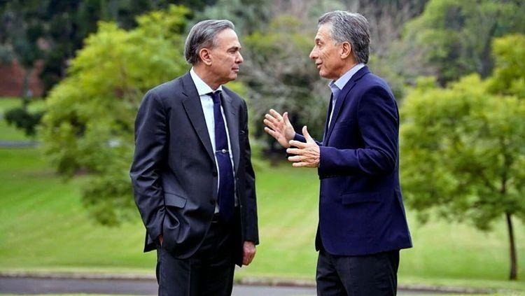 Macri vendrá a Tucumán junto a Pichetto para celebrar el 9 de julio