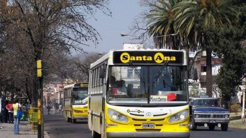 Desde hoy sube el boleto de colectivo en Jujuy a $18.83