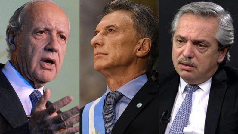 ¿Qué harán los precandidatos presidenciales este 9 de julio?
