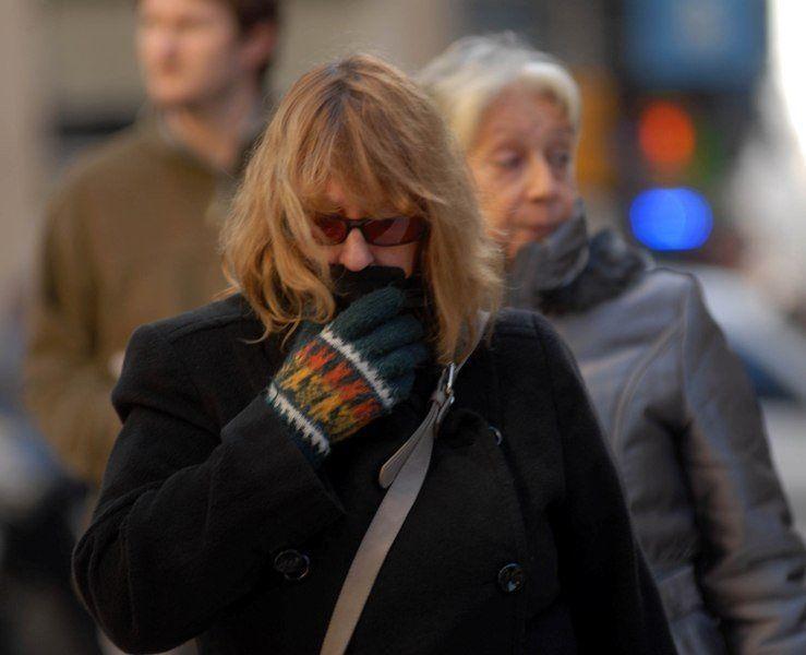 Cómo deben cuidarse los pacientes cardíacos durante los días fríos