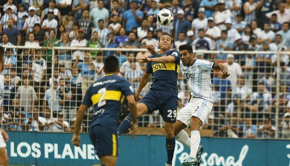 Confirmaron un amistoso entre Atlético y Boca