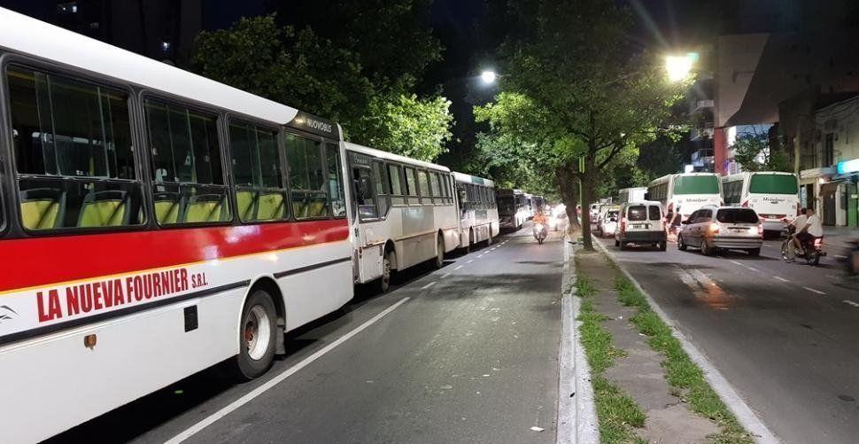 Transporte público: Buscan evitar el aumento de tarifas como solución al conflicto