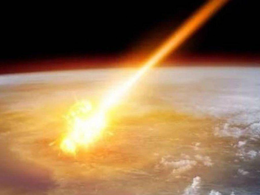 La Nasa sigue el curso de un asteroide que podría chocar contra la Tierra