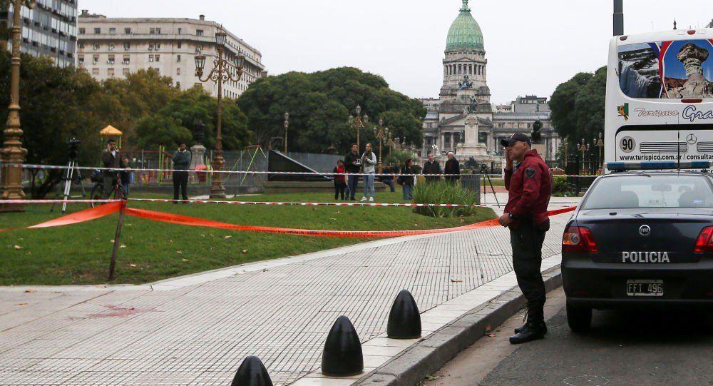 Argentina es el segundo país sudamericano con menor tasa de homicidios