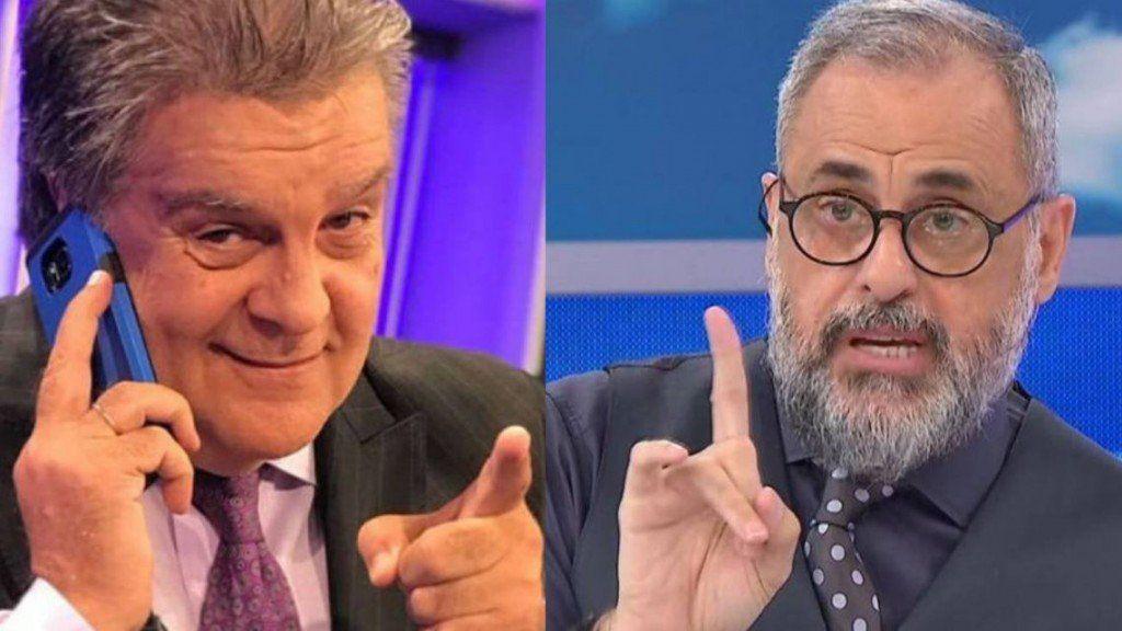 Luis Ventura se sinceró sobre su dura pelea con Jorge Rial: Lo sentí como una traición