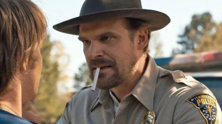 Netflix disminuirá las escenas que presenten gente fumando