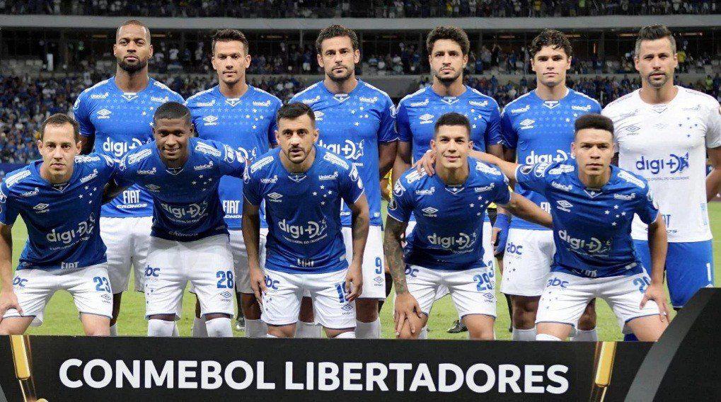Cruzeiro, rival de River en Copa Libertadores, envuelto en problemas