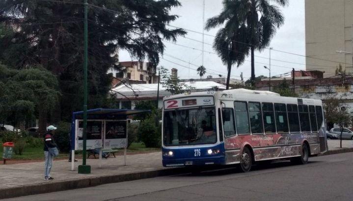 Salta: ratificaron el paro de transporte de pasajeros para el viernes 12 de julio