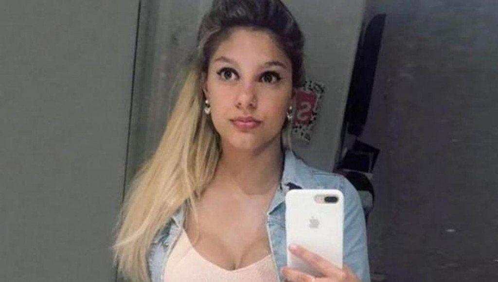Sabrina Pasarín desde la cárcel pidió que la dejen en paz