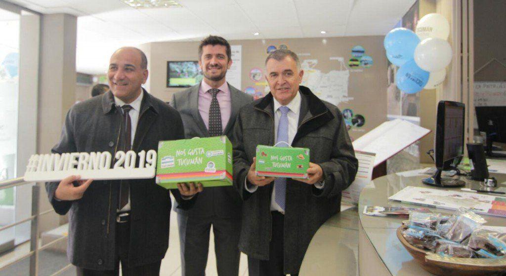El Ente de Turismo dio a conocer las propuestas que ofrece Tucumán para las vacaciones de invierno