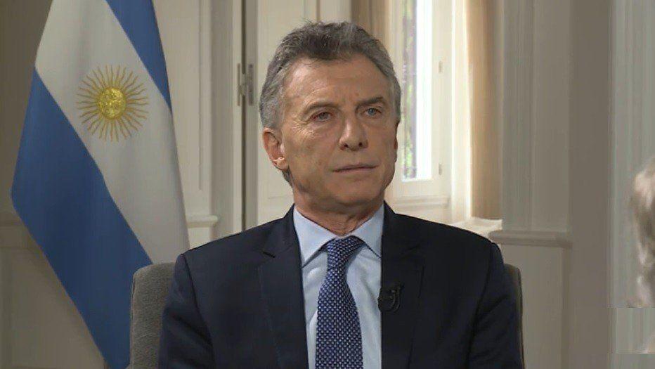 Macri perfila su campaña y arremete contra la fórmula Fernández-Fernández