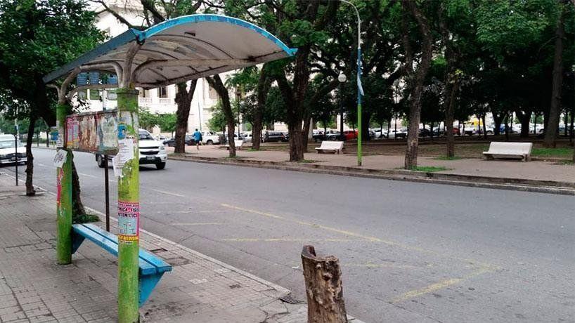 Paro nacional de colectivos: En Tucumán no habrá servicios urbanos, metropolitanos y rurales