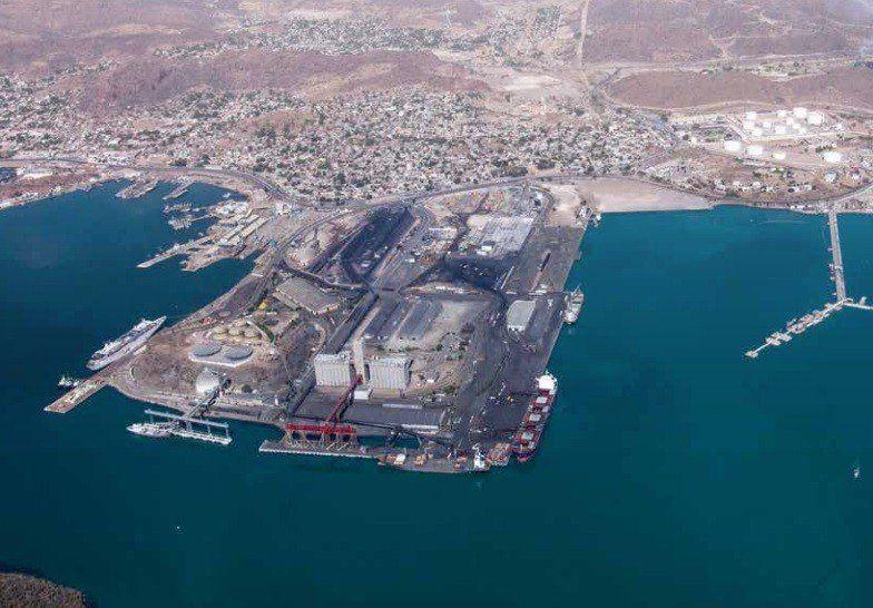 El derrame de 3.000 litros de ácido al Mar de Cortés desata las críticas a la mayor minera de México