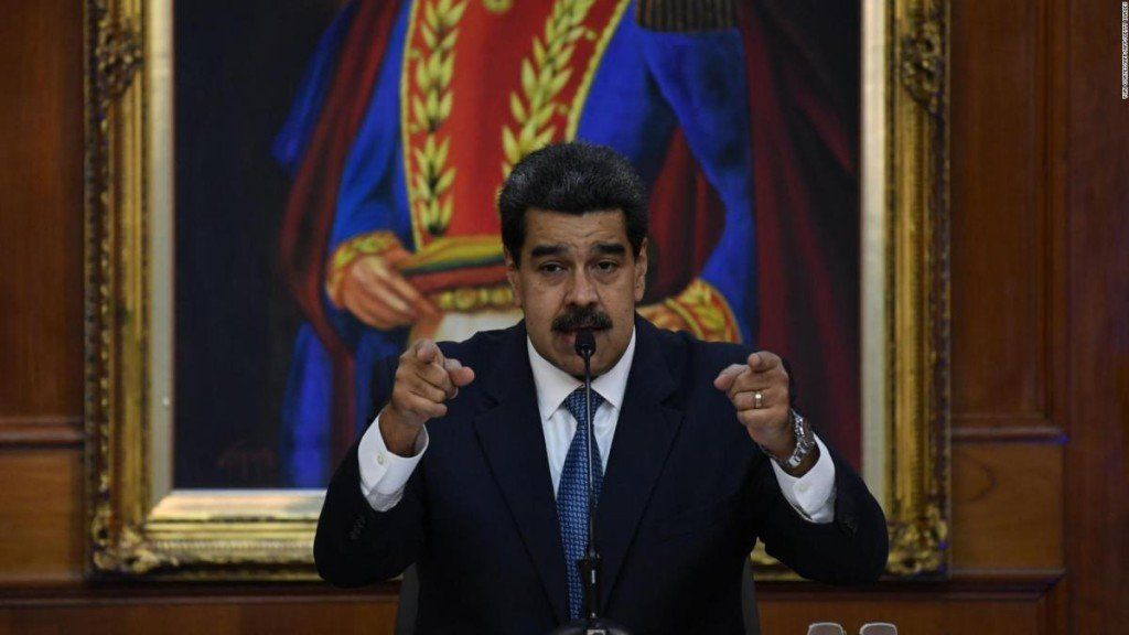 El régimen de Nicolás Maduro amenaza con expropiar Chevron y transferir sus activos a Rusia y China