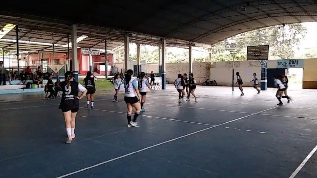 El 17 de julio comienza en Tucumán el campeonato Argentino de Cestoball
