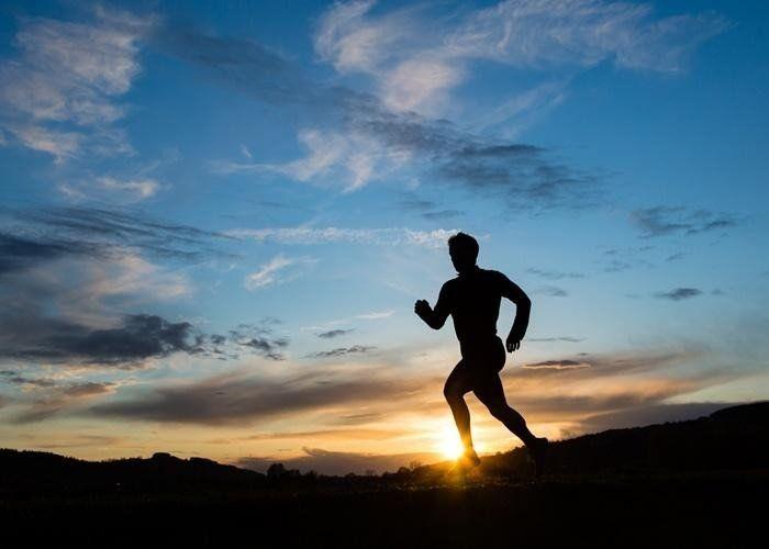 Running: solo zapatillas y determinación para revitalizar tu cuerpo y despejar la mente