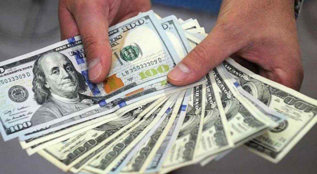 El dólar cerró la semana con una nueva caída