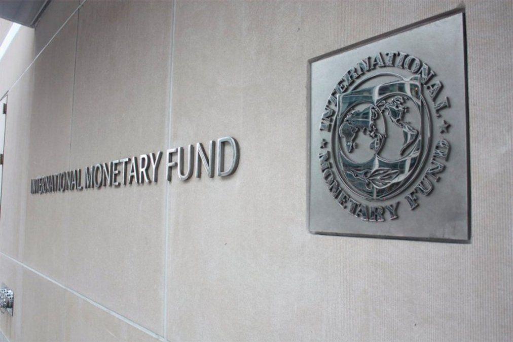 El FMI aprobó el desembolso de US$5400 millones para la Argentina