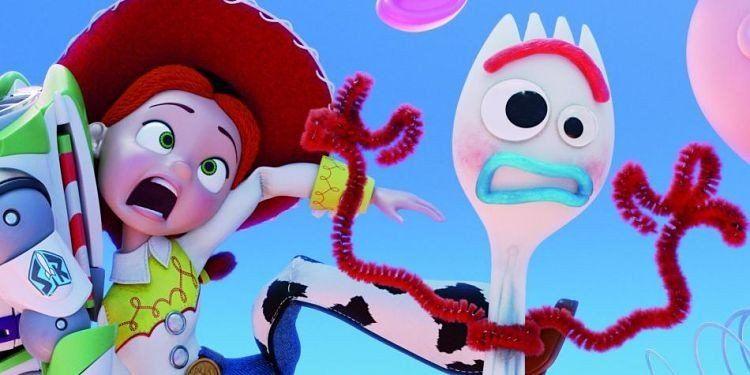 Toy Story ya es la película más taquillera de la historia en la Argentina