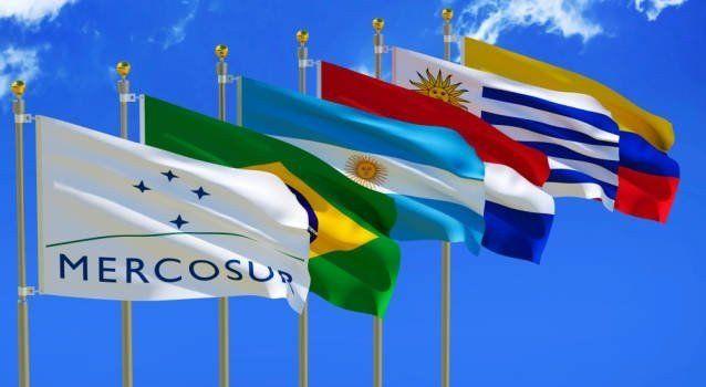 Mercosur: anuncian la eliminación del roaming al viajar
