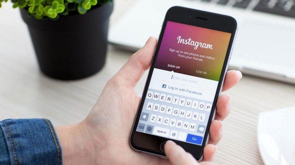 """Actualización: instagram comenzó a ocultar los """"likes"""""""