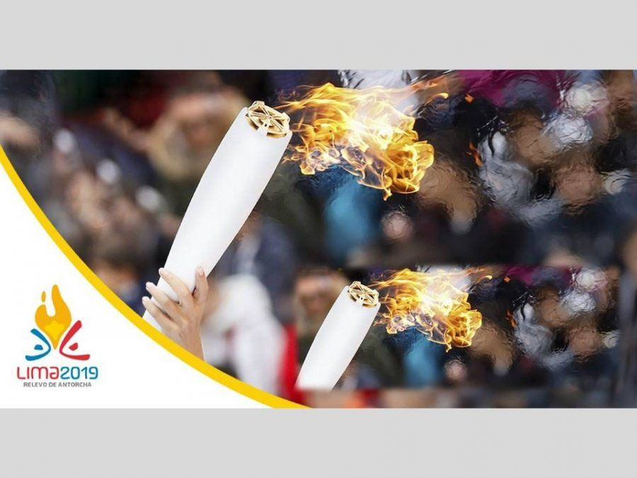 Viví la fiesta inaugural de los Juegos Panamericanos Lima 2019