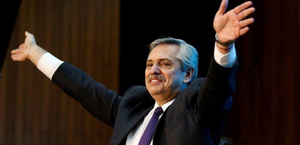 Alberto Fernández dijo que el dólar va a costar 25% más en diciembre