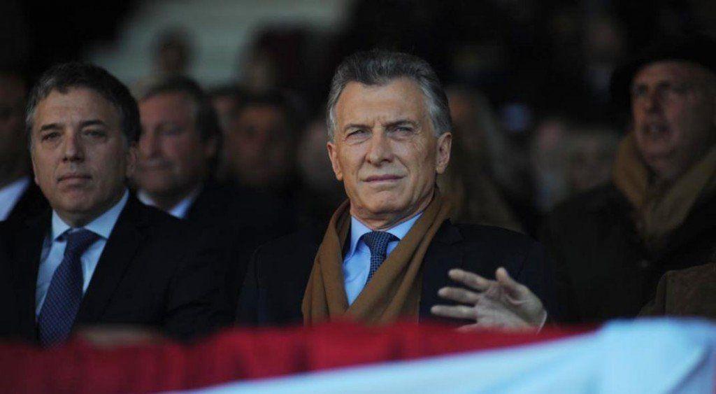 Estamos saliendo de esta crisis: Macri inauguró la Exposición Rural