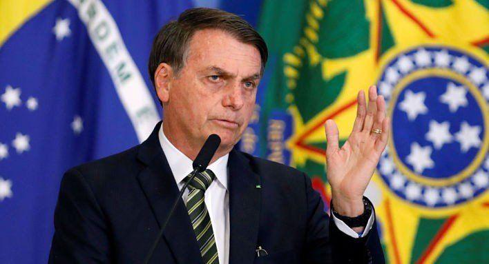 Bolsonaro echó a un funcionario que alertó sobre el aumento de la deforestación
