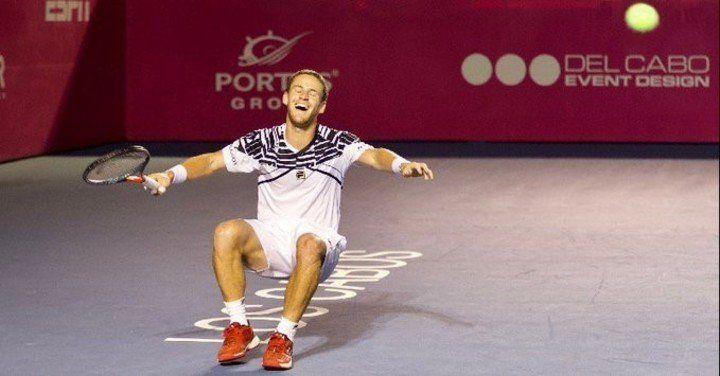 Schwartzman se quedó con Los Cabos y logró su tercer título ATP