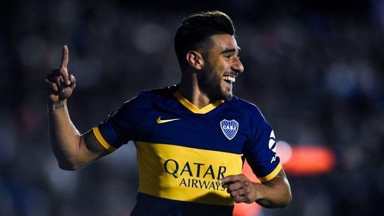 Superliga: Boca le ganó 2 a 0 a Patronato en Paraná