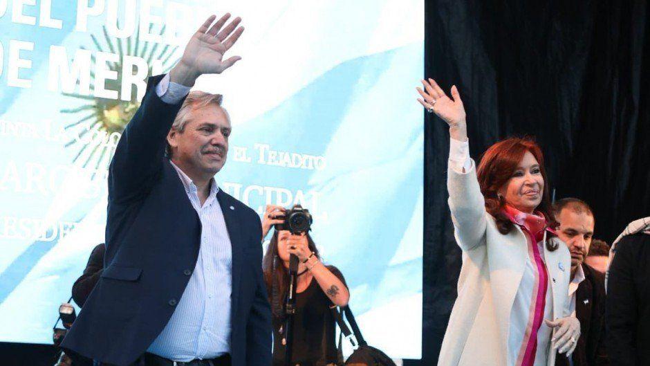 El Frente de Todos realizará el acto de cierre de campaña en Rosario