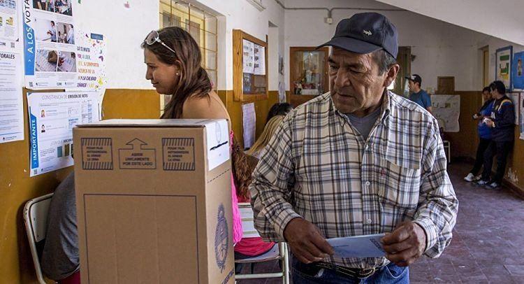 El 75% de los trabajadores irían a votar aunque no fuera obligatorio