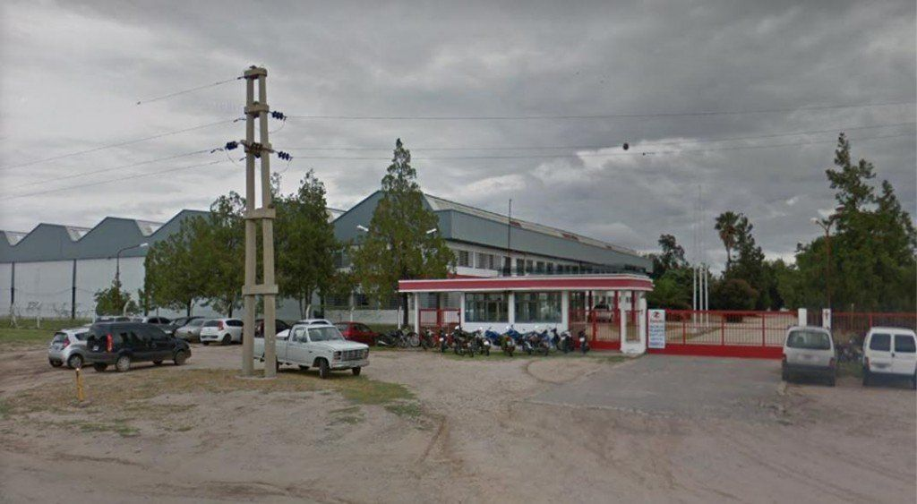 Cerró la planta de Zanella en la ciudad de Cruz del Eje