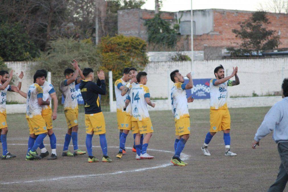 Liga Tucumana: Villa Mitre es el primer clasificado al Petit Torneo