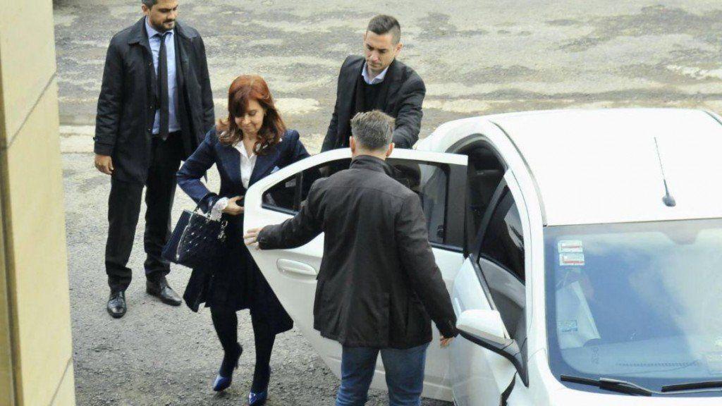 Fiscal rechazó los pedidos de nulidad en el juicio contra Cristina Kirchner