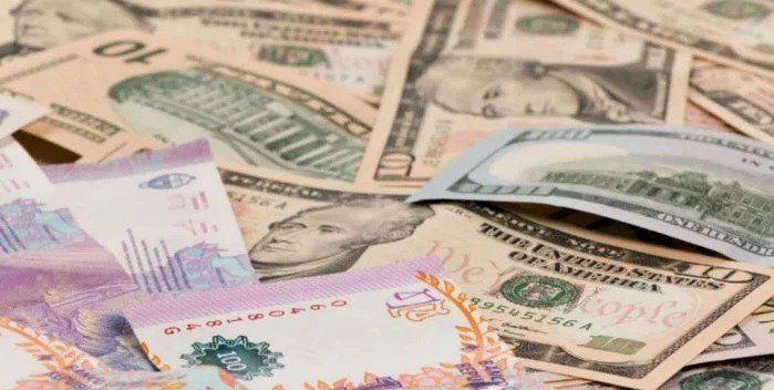 Negocian el dólar futuro entre $56 y $66 para el próximo año