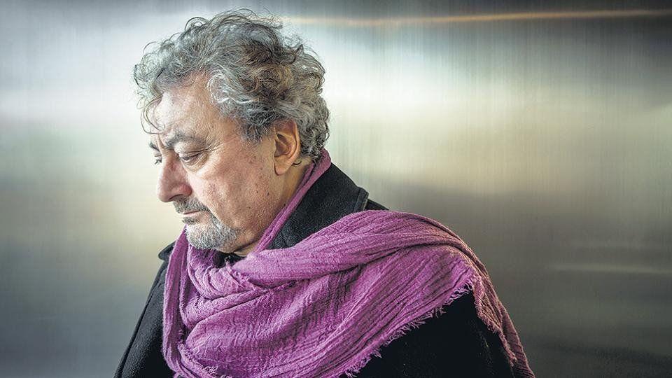 Claudio Rissi: En 2014, murió mi esposa; nos habíamos casado poco tiempo antes y la cuidé hasta el final