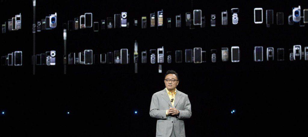 Samsung presenta este miércoles el celular más potente del mercado