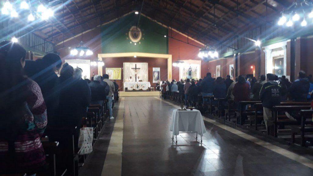 San Cayetano: Los tucumanos honran al patrono del pan y el trabajo