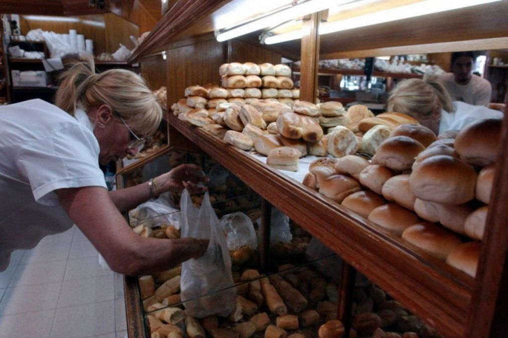 Panaderías: ventas en baja y tarifas altas golpean al sector