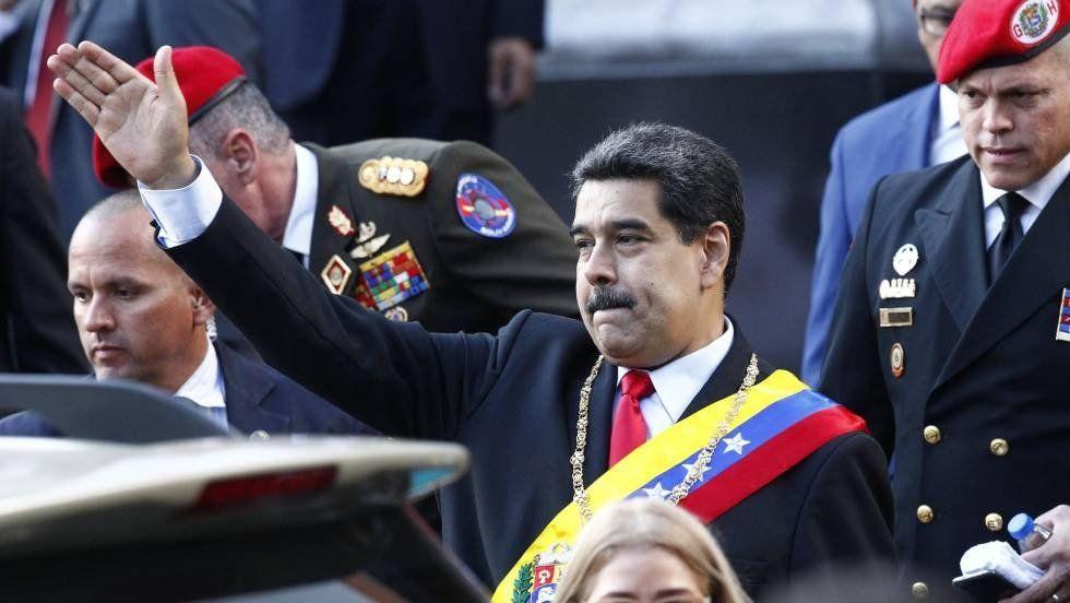 Nicolás Maduro abandona el diálogo con la oposición tras las sanciones de Estados Unidos