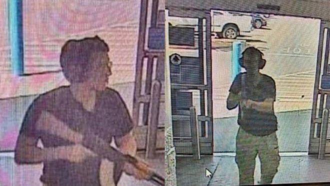 La madre del tirador de El Paso llamó a la Policía preocupada por que su hijo tuviera un fusil de asalto
