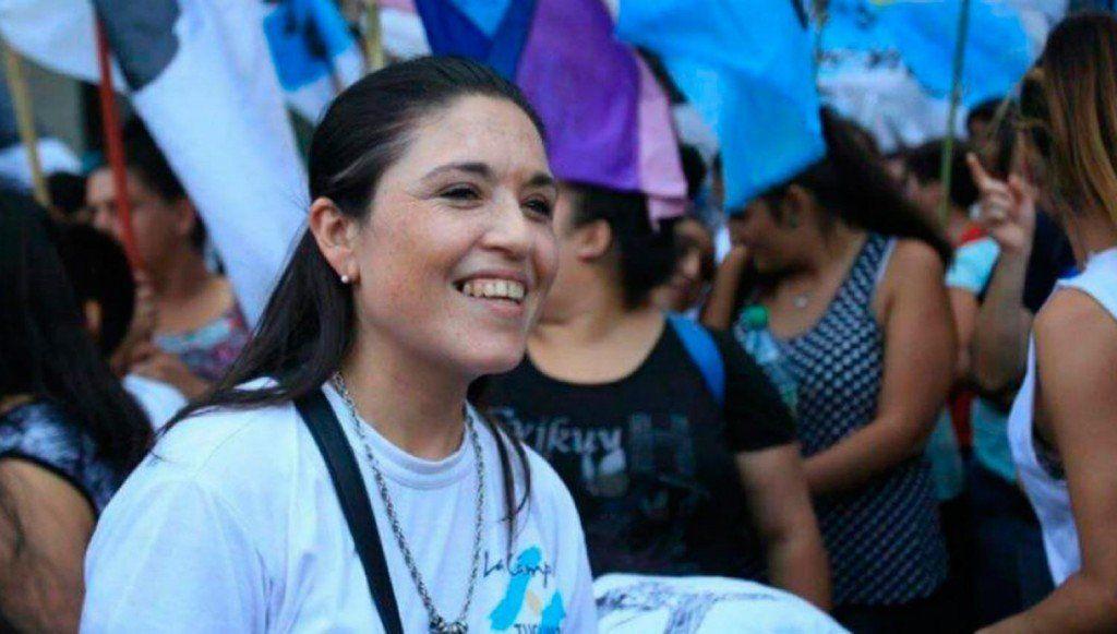 La gente ve en el Frente de Todos la esperanza del pueblo argentino