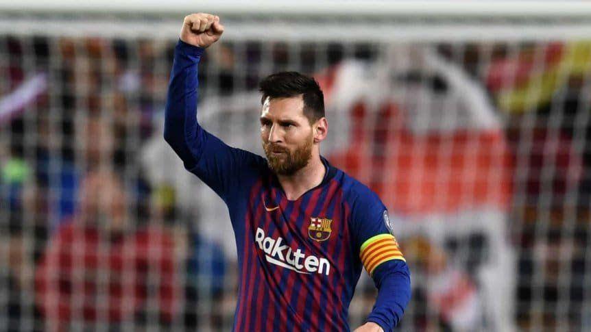 Messi va por otro premio